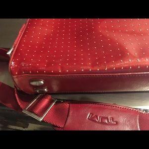 TUMI Ladies Briefcase